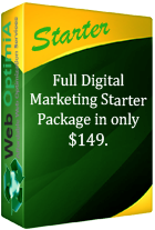 Digital Marketing Package